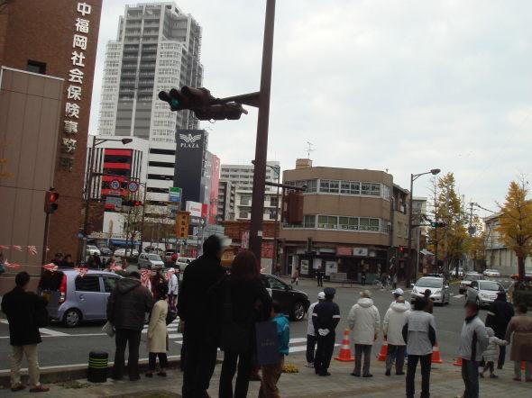 福岡国際マラソン40