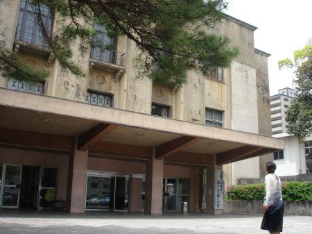 別府市民会館11