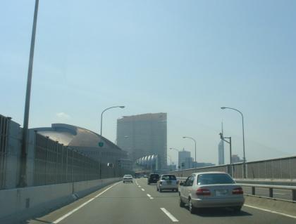 都市高速10