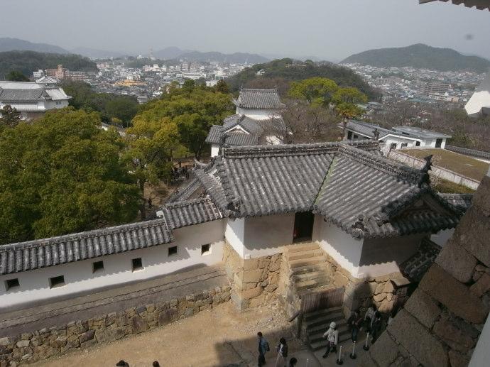 姫路城2-51