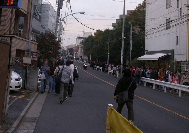 駒沢公園10
