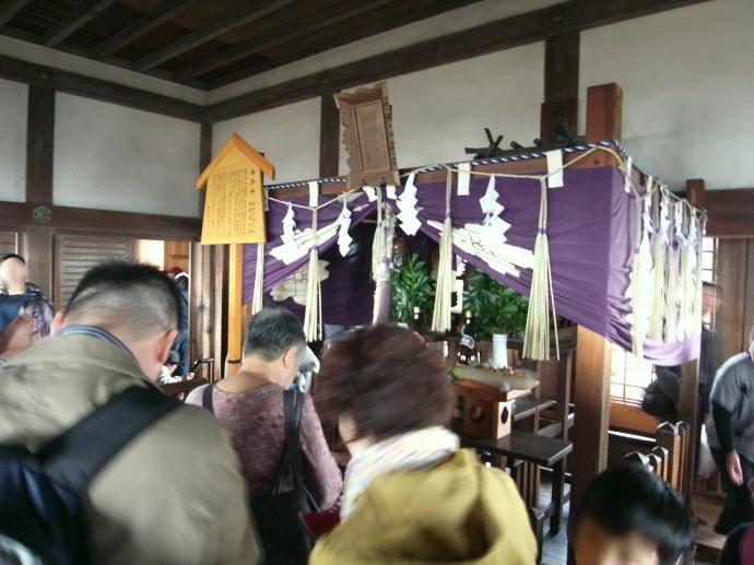 姫路城2-40