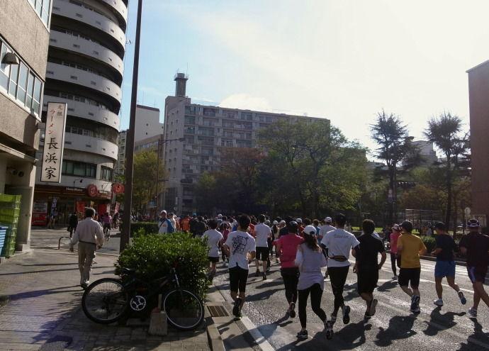 福岡シティマラソン49