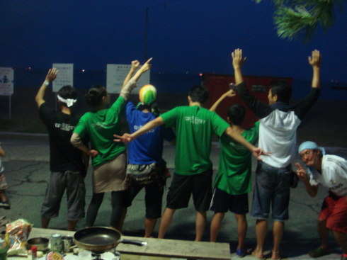 愛宕浜31