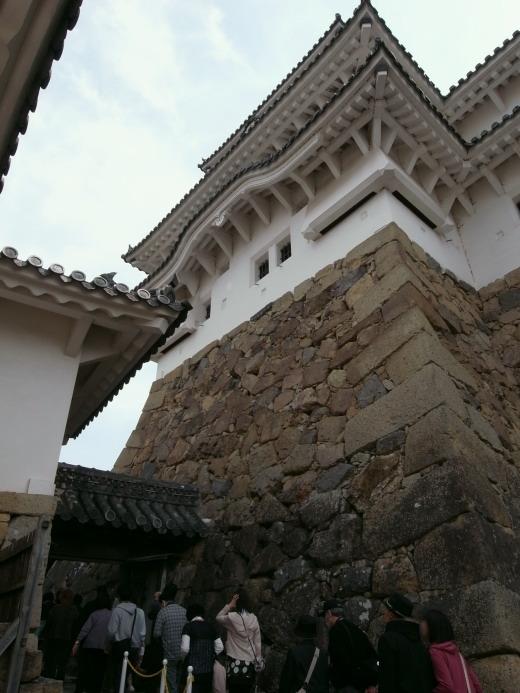 姫路城2-21