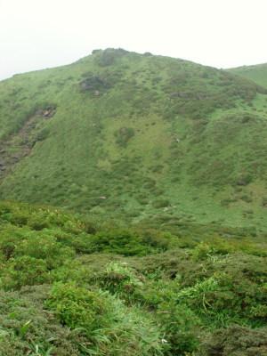 三俣山58