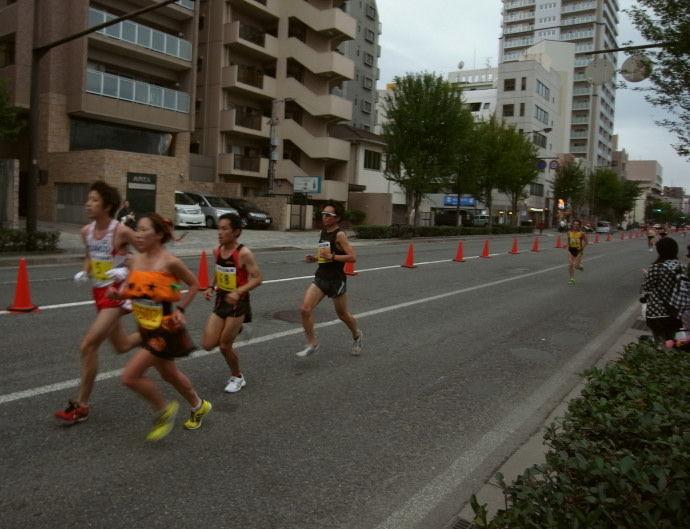 福岡シティマラソン20