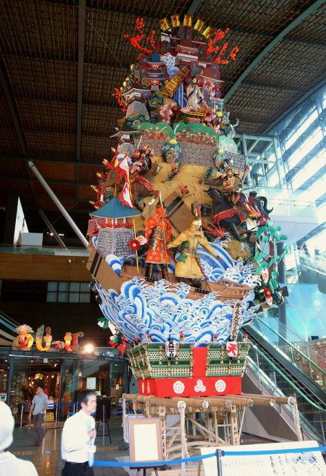 九州国立博物館21