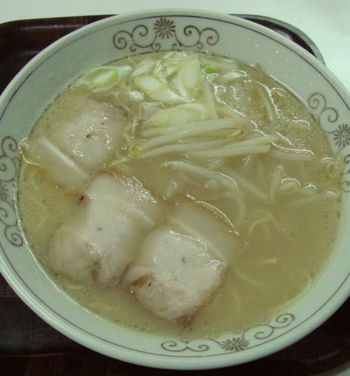 麺通人@大分市10