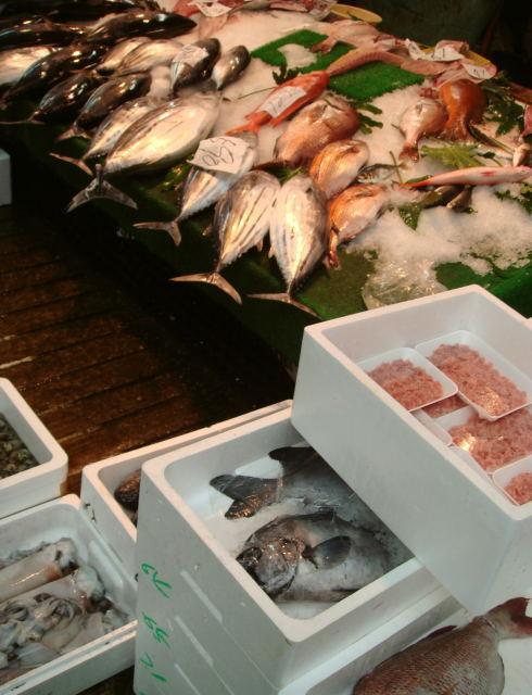魚市場@鹿児島11