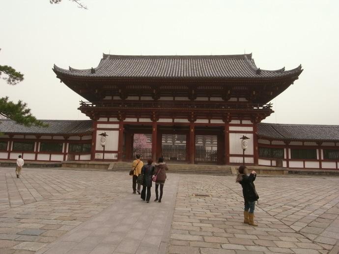 東大寺22