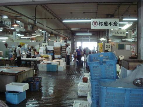 魚市場@鹿児島31