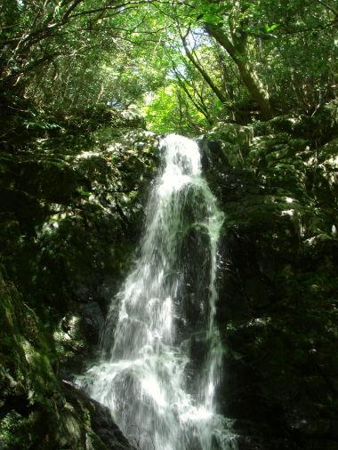福智山登山33