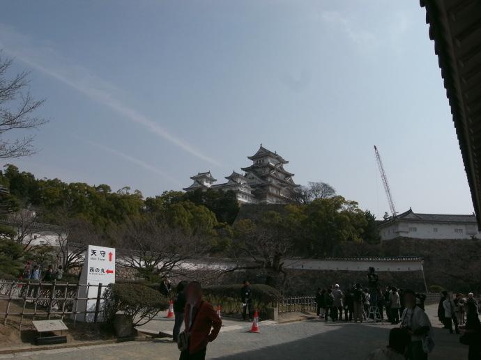 姫路城45