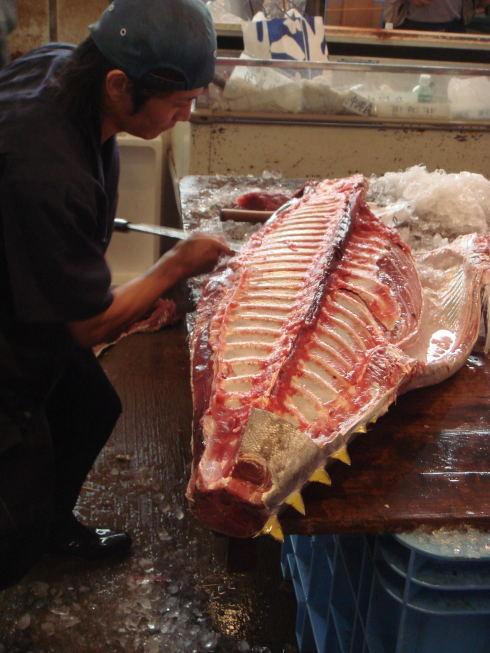 長浜鮮魚市場76