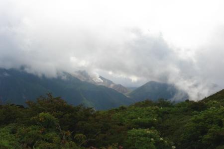 大船山26b