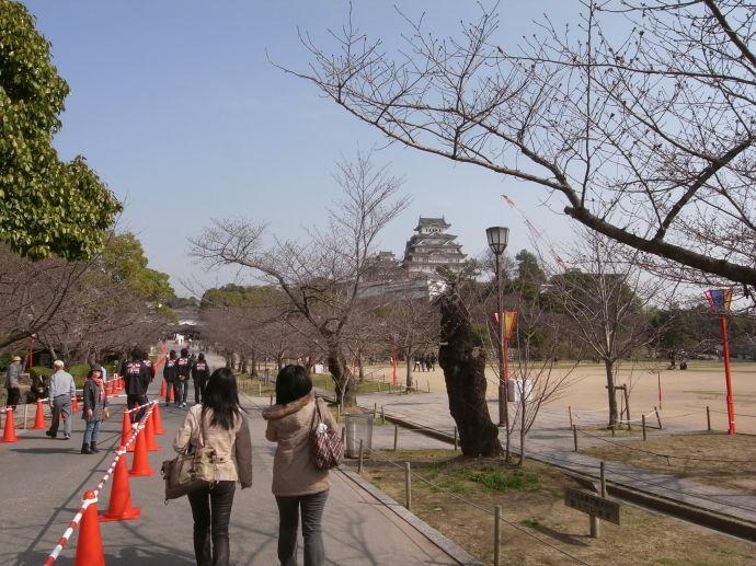 姫路城22