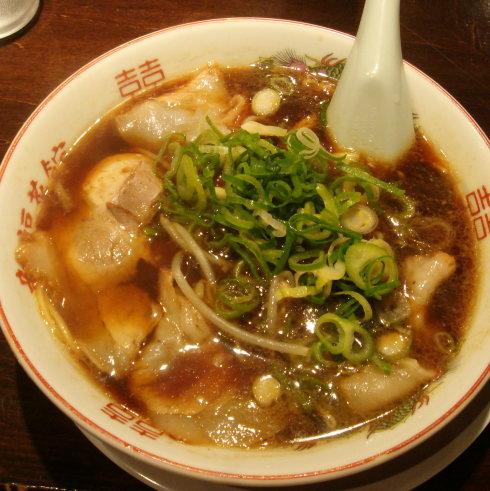 新福菜館12