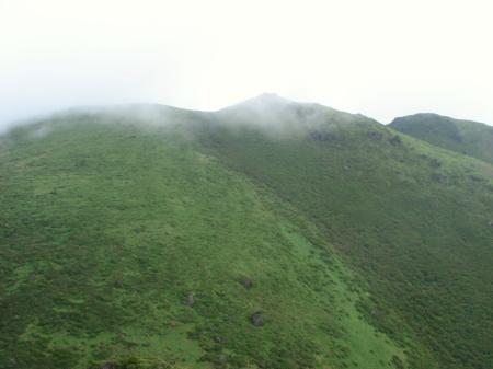 三俣山27