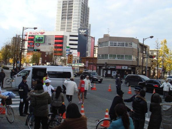 福岡国際マラソン52