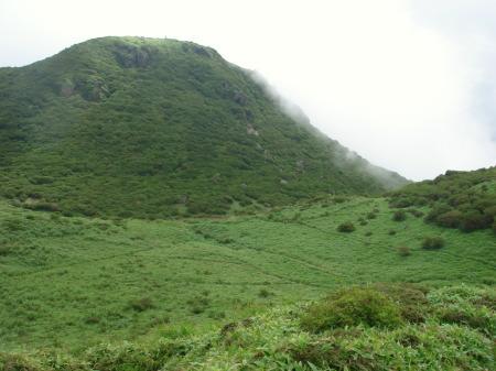 三俣山49