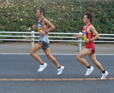 福岡シティマラソン15