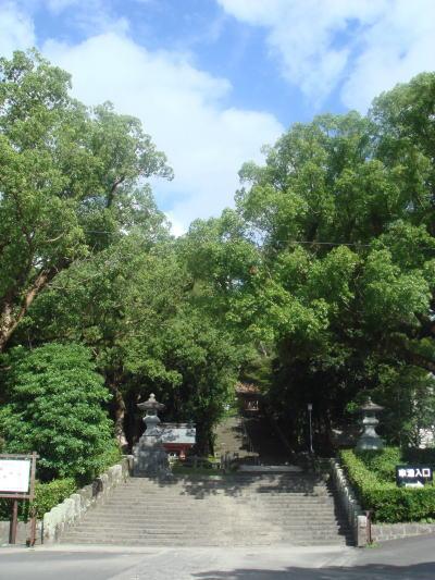 鹿児島神宮10