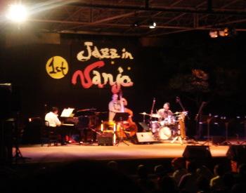 Jazz in nanjo35