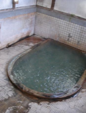 竹瓦温泉10