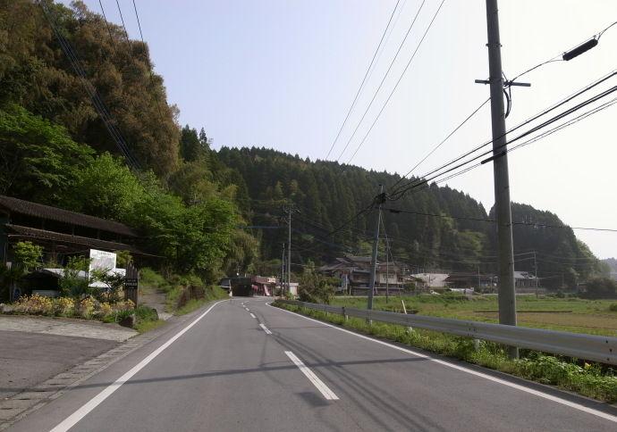 平山温泉30