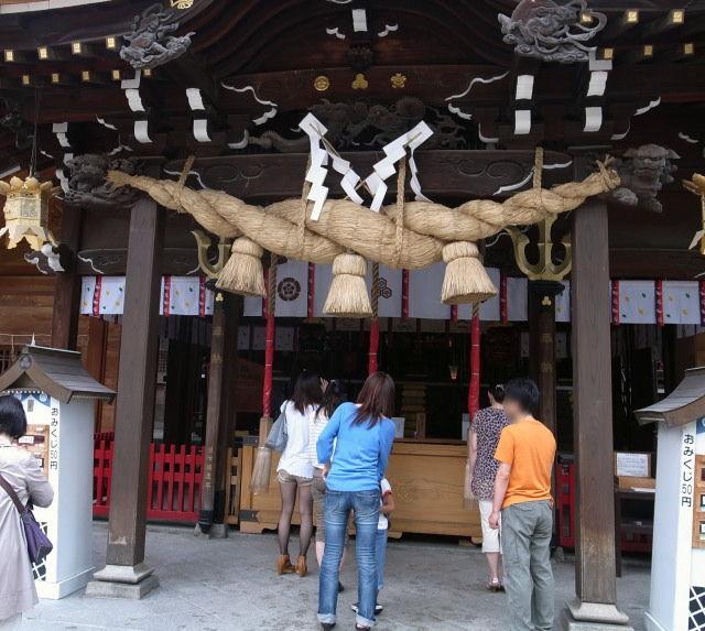櫛田神社15