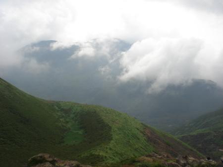 三俣山26
