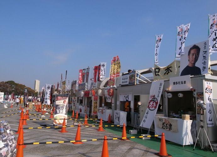 東京ラーメンショー14