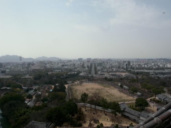 姫路城2-50