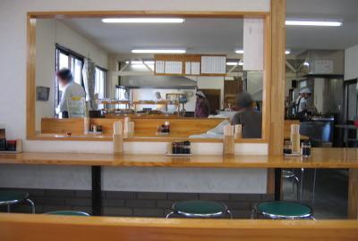 馬渕手打製麺所14