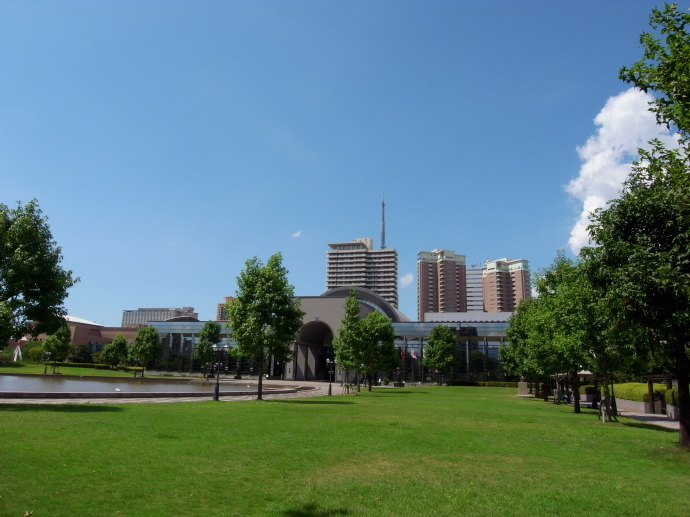 福岡市博物館10