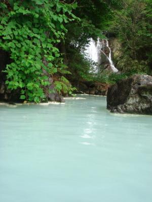 赤川温泉10