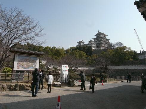 姫路城27b