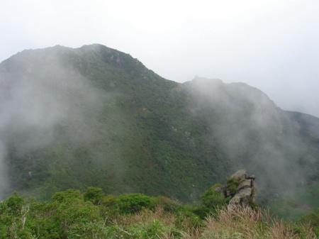三俣山47