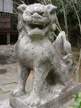 五所明神社40