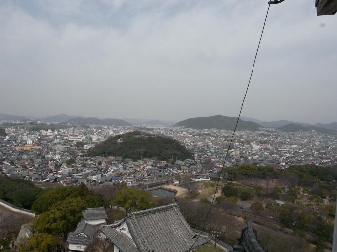 姫路城2-42