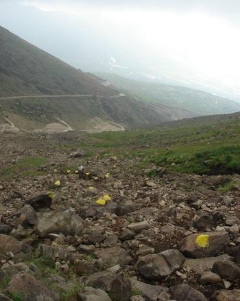 三俣山74