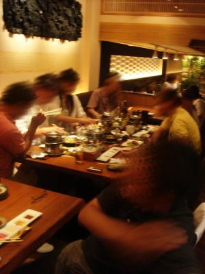 コギさんお祝い宴10