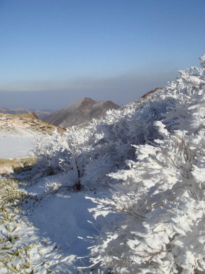 三俣山30