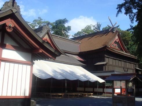 鹿児島神宮30