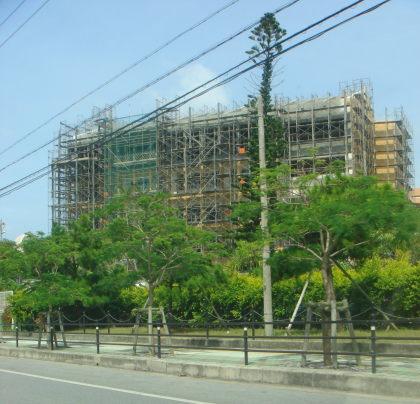 沖縄国際大学10