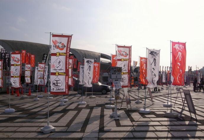 東京ラーメンショー12