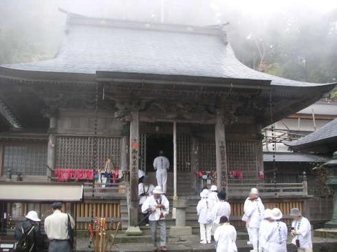 焼山寺51