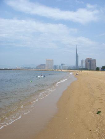 愛宕浜11