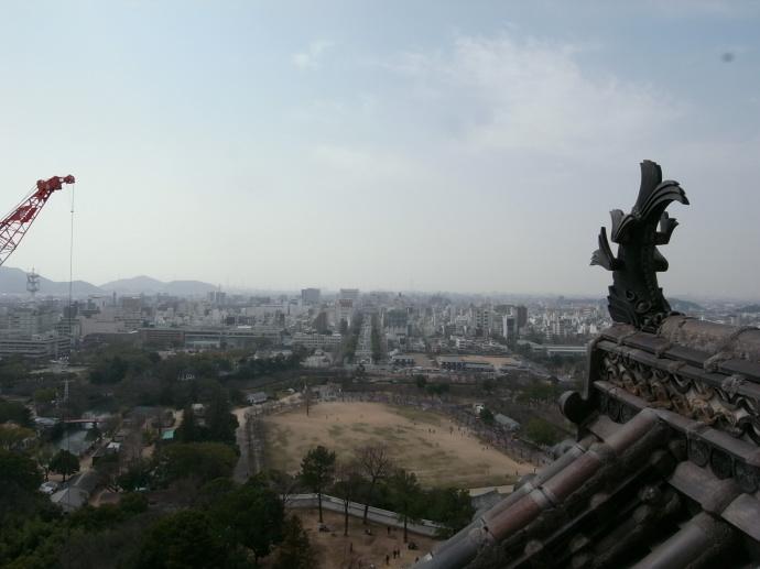 姫路城2-45